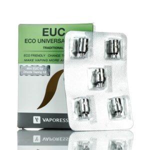 Vaporesso EUC Mini Traditional Coils 1.4 ohm