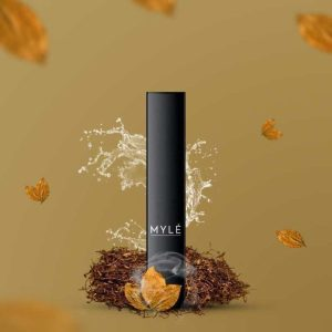 MYLÉ Disposable Pod Tobacco