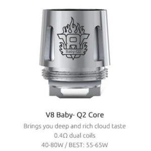 Smok V8 Baby – Q2