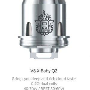 Smok V8 X-Baby Q2
