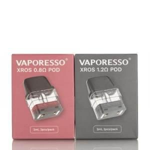 VAPORESSO XROS Replacement Pods