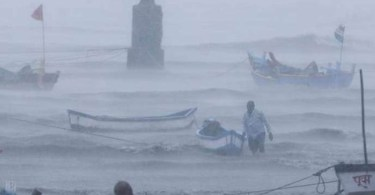 Mumbai barge tragedy; The bodies of 37 people have been recovered and the search for 38 people is on.