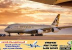 Etihad Airways launches 'Verified to Fly' travel document project