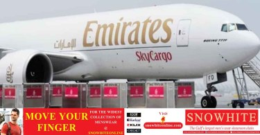 Emirates sets up Dubai-India airbridge dubai_vartha_malayalam_news