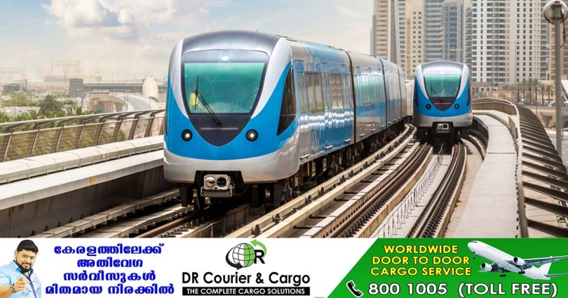 Dubai Metro removes service disruption: RTA says services between investment park and expo stations are back to normal_DUBAIVARTHA_UAE_MALAYALAMNEWS