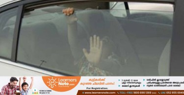 The father left the children in the locked car and went shopping; Dubai police come to the rescue of disturbed children_dubaivartha_UAE_Malayalamnews