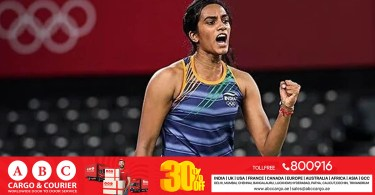 Another medal for India in Olympics: PV Sindhu wins bronze