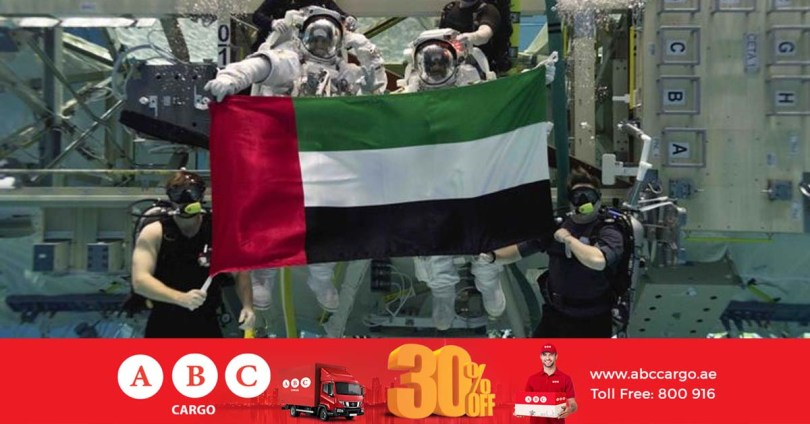 Hassa and Sultan, UAE astronauts, complete one year of training at NASA
