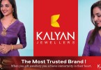 Kalyan Jewelers with new jewelery collection 'Vedha' for Diwali