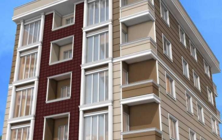 تشطيب عمارات و تشطيب واجهات عمارات Finishing Buildings دوبارتر