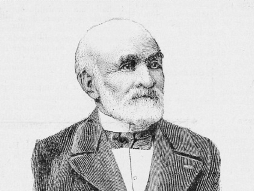Théophile Roussel