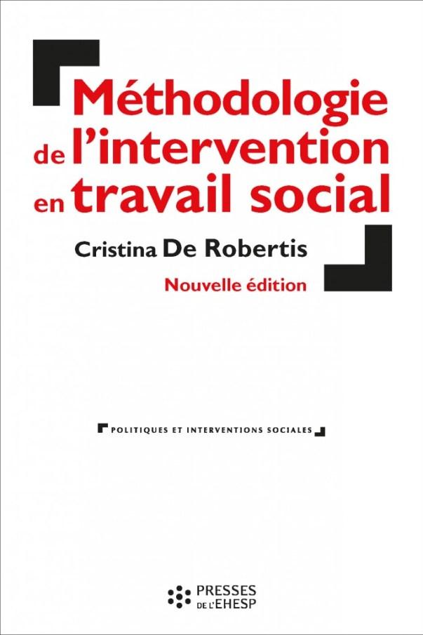 méthodologie de lintervention en travail social