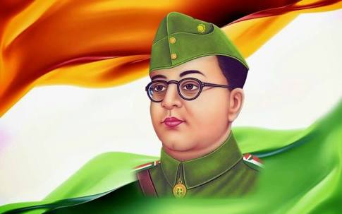 Image result for netaji subhash chandra bose