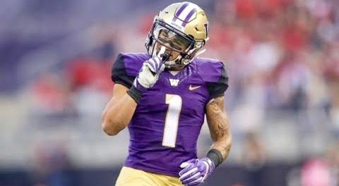 Byron Murphy Announces Decision To Enter NFL Draft