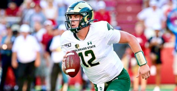 BREAKING: Graduate Transfer Quarterback Patrick O'Brien Commits To Washington