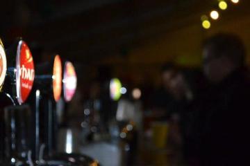 Irish Craft Beer and Cider Fest 2014