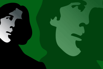 Oscar Wilde via International Gay Theatre Festival