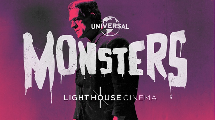 Monsters @ Light House Cinema