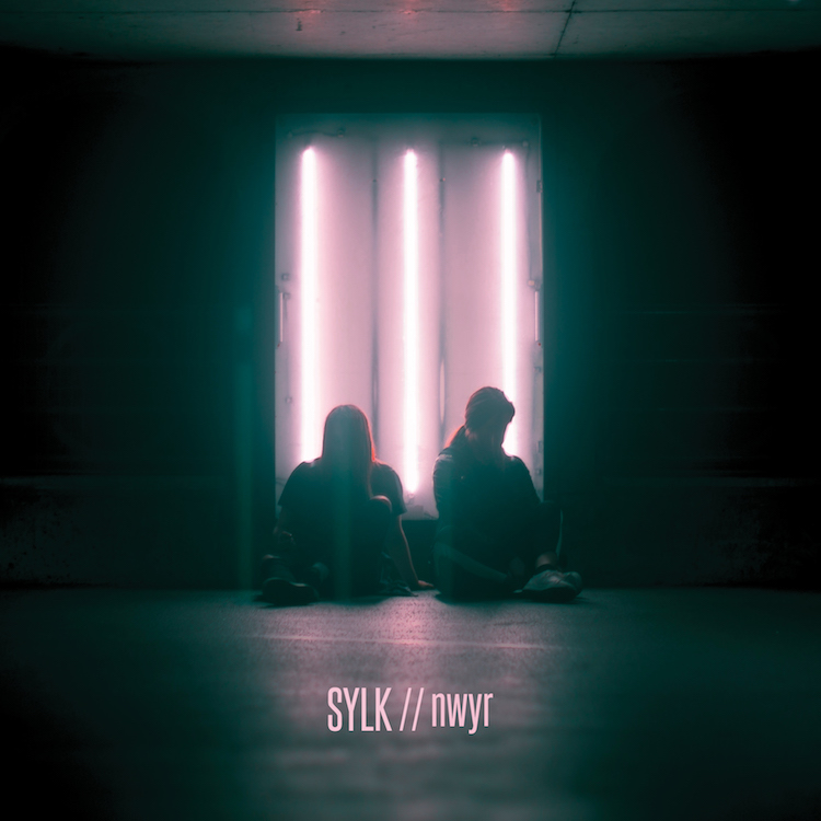 SYLK new EP nwyr cover