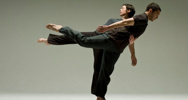 12 Minute Dances