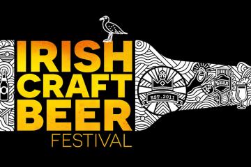 Irish Craft Beer festival
