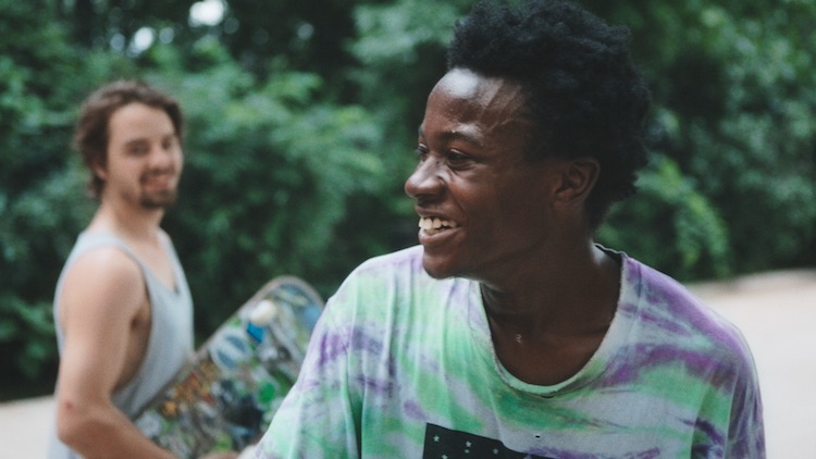 Minding the Gap @ IFI Documentary Festival