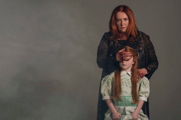 Mary Coughlan - Woman Undone Photo Fionn McCann