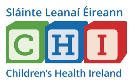 Children's Hospital Ireland logo