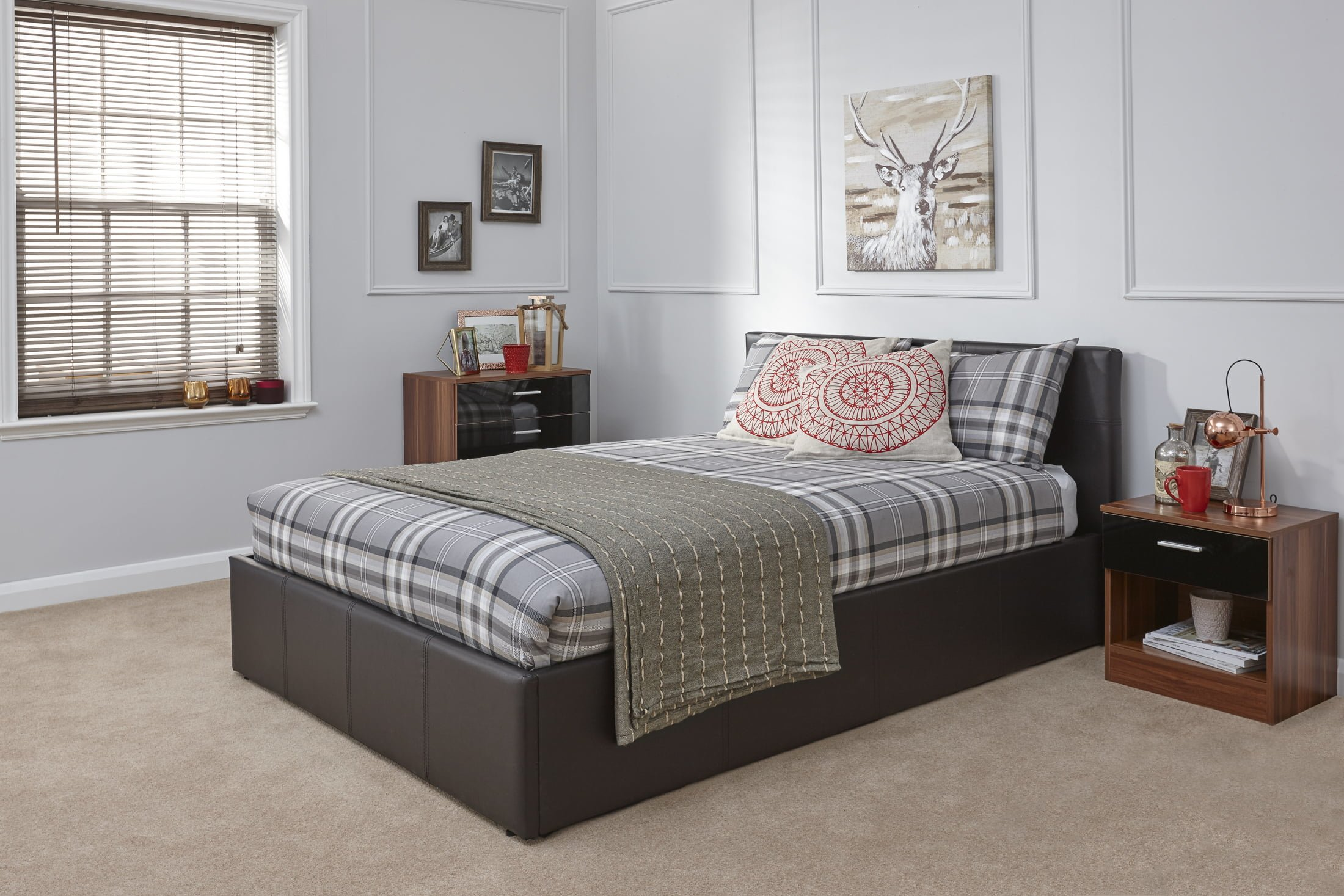 dublin beds