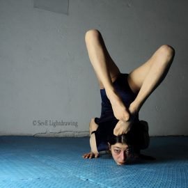 From Dynamic Flexibility towards Contortion