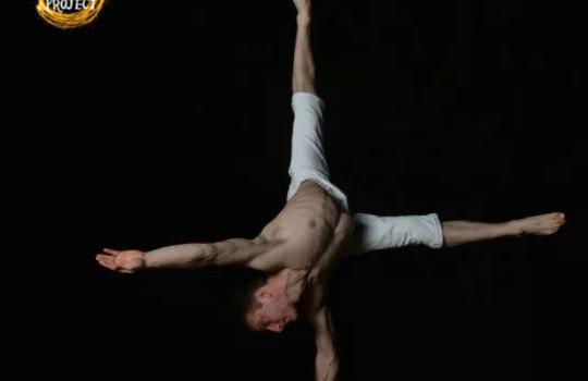 Handstands For Everyone with Joel Herzfeld