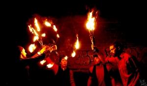 Fire Buugeng, Fire Clubs