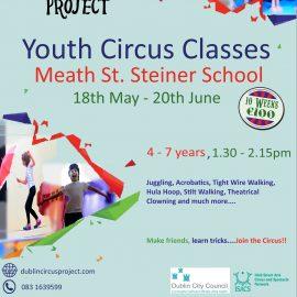 Dublin Steiner School Youth Classes