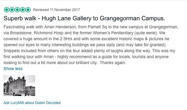 Grangegorman superb