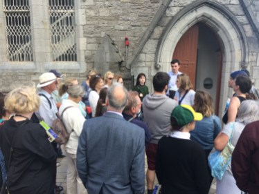 Grangegorman Tour