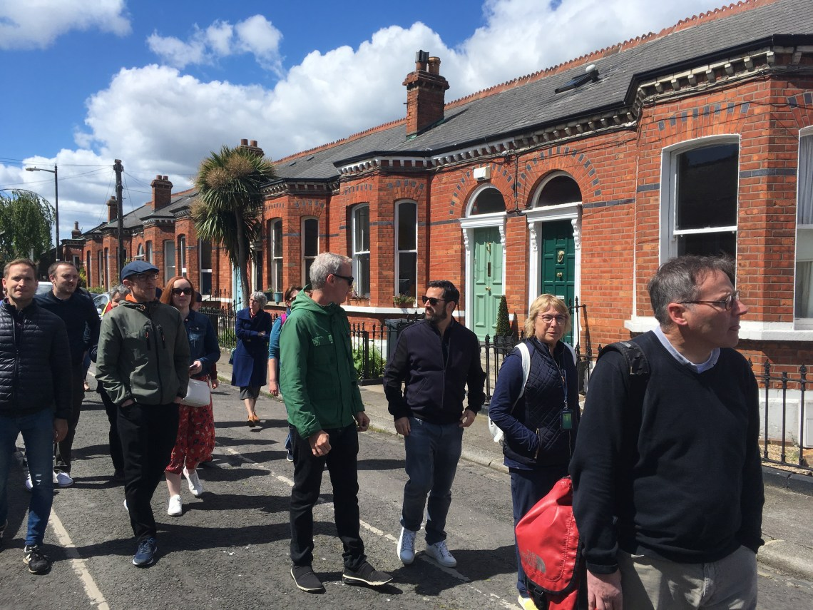 Portobello Tour with Arran Henderson of Dublin Decoded Tours 2