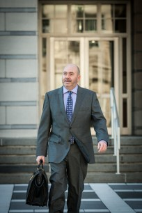 Todd Murphy, attorney. Newark, New Jersey. Photo by Ari Mintz 12/14/2012.