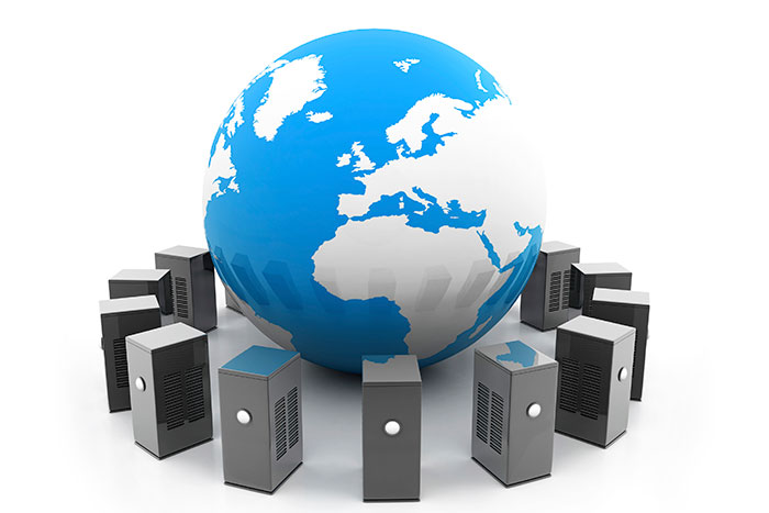 Web hosting solutions | Dublin Web Design