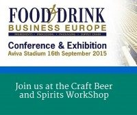 Food and Drink Conference Dublin