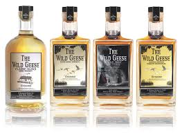 wild geese collection