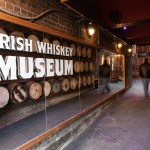 Irish Whiskey Trail Irish Whiskey Museum Dublin