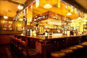 Irish Whiskey Bar The Shelbourne Bar Cork
