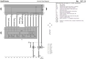Mk1 Golf Fuse Box Wiring Diagram | Wiring Library
