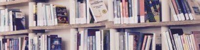 Du bonheur et des livres…