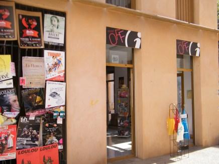 boutique du off avignon