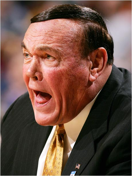 Gregg Doyel Wrote An Article About Gene Keadys Combover