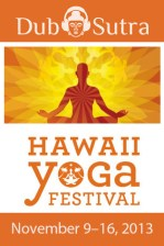 Hawaii Yoga Fest
