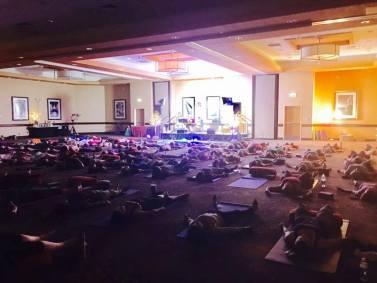 YogaCon 2017