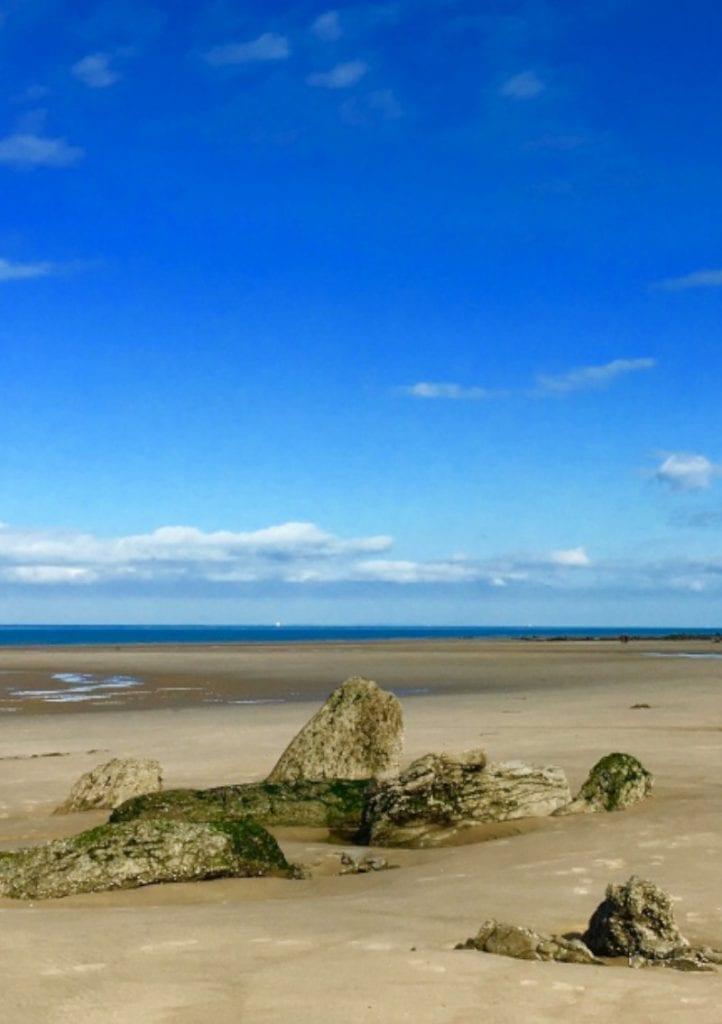 France Cote d'Amour Beach