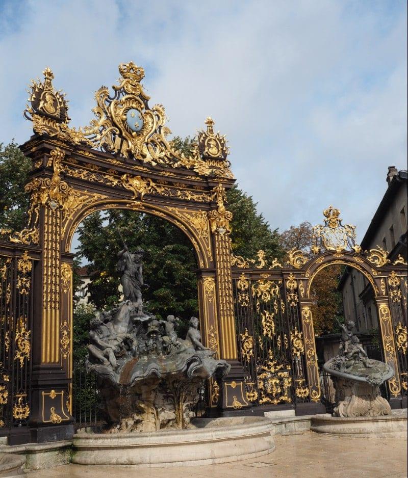 Netherland Gate
